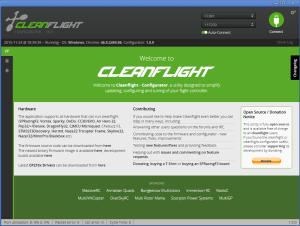 cleanflight